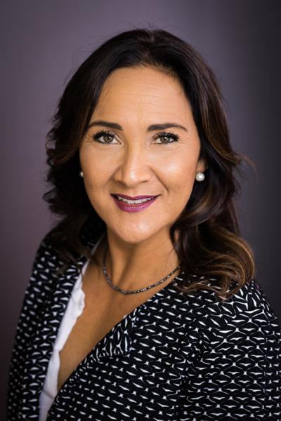 Dr. Valerie Quijano